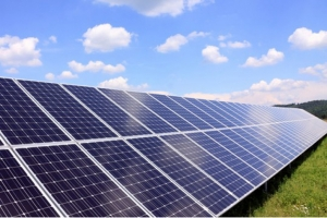 Solar power plant Suppliers India